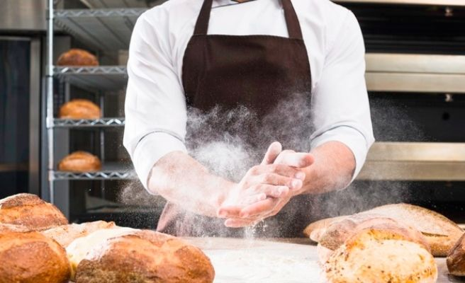 5 Tips To Remove Stench Of a Baking Disaster