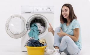 6 Signal Your Washer Gives Before Shutting Off