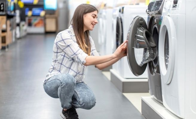 7 Tips to Get The Best Out of Your New Washer